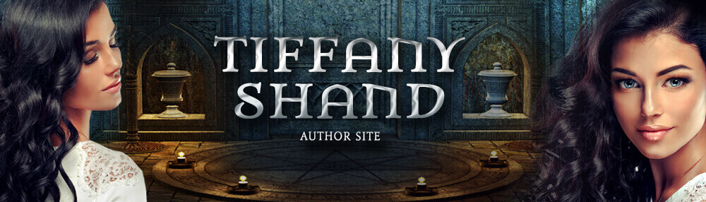 Tiffany Shand: Urban Fantasy Author